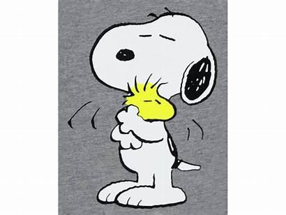 Snoopy Simple Tee