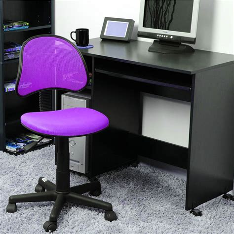 kids computer desk chairs furniture corner computer desk with equipment storage and