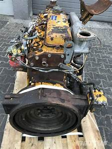 Used Perkins 4 Cylinder Engines Price  Us  1 720 For Sale