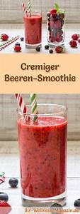 Detox Smoothie Rezepte Zum Abnehmen : beeren smoothie gesundes rezept zum abnehmen in 2019 smoothies shake rezepte zum abnehmen ~ Frokenaadalensverden.com Haus und Dekorationen