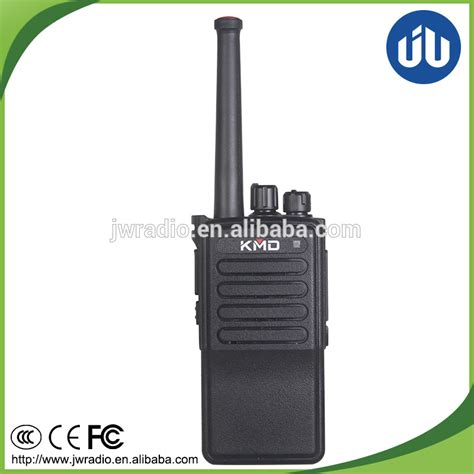 vhf radio range 5w vhf uhf range two way radio professional handheld walkie talkie tk500 buy range