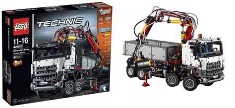 lego 42043 technic mercedes arocs 3245 wts lego technic 42043 mercedes arocs 3245