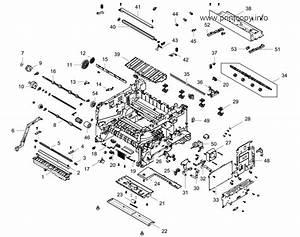 Parts Catalog  U0026gt  Samsung  U0026gt  Proxpress M4070fr  U0026gt  Page 9