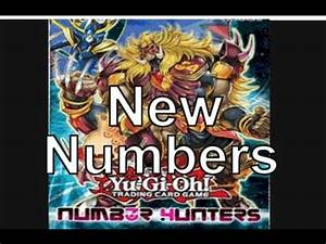 Yugioh Number Hunters Set Number 63 Shamoji Soldier and ...
