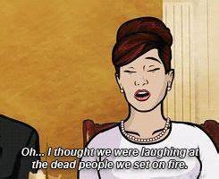 25 Best images ... Archer Pirate Island Quotes