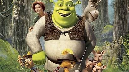 Shrek Wallpapers Fiona Movies 1080p Pinokio Las