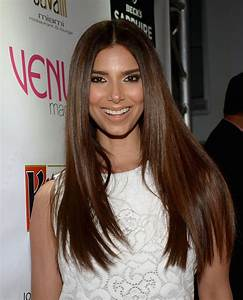 ROSELYN SANCHEZ at Venue Magazine July/August Cover Party ...