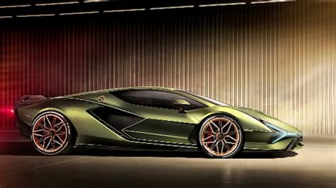 Lamborghini to unveil fastest car it has ever made-and it ...