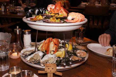 medium seafood tower  yelp