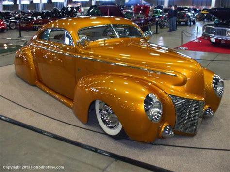 darryl starbirds  annual national rod custom car