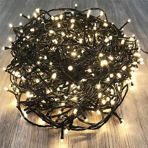 Led Lichterkette Außen Warmweiß : 400 39 er led lichterkette innen und au en warmwei weihnachten weihnachtsbeleuchtung ~ Eleganceandgraceweddings.com Haus und Dekorationen