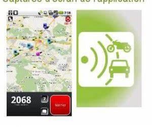 Astuce Anti Radar : abe l 39 avertisseur de radar gratuit pour android ~ Medecine-chirurgie-esthetiques.com Avis de Voitures