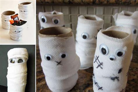 bricolage avec papier toilette bricolages d avec des rouleaux bricolage et