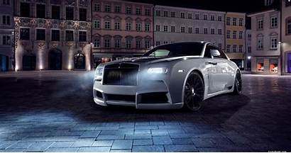 Rolls Royce Wallpapers Places