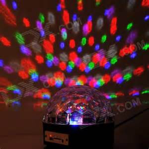 kx dm11 projector dj disco light mp3 remote stage laser lighting show party christmas black