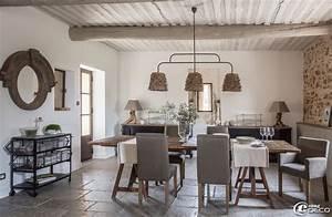 Cuisine beige quelle couleur pour les murs for Idee deco cuisine avec salle a manger style contemporain