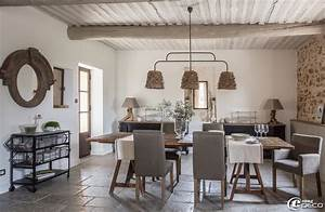 Salle a manger blanche et grise 4 salle a manger beige for Idee deco cuisine avec meuble salle a manger chene blanchi
