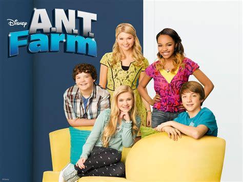 Ant Farm Movies Tv On Google Play