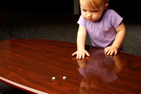 Tylenol Tops List Of Accidental Infant Poisonings