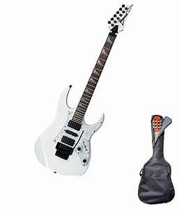Ibanez Rg350dx Electric Guitar