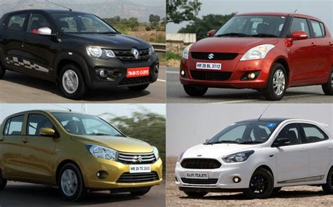 Which Is The Best Budget Car In India Under Rs 7 Lakh