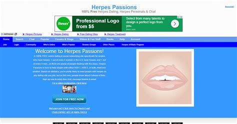 Herpes Passions Review