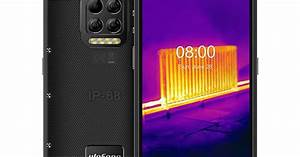 Ulefone Armor 9 Manual Pdf