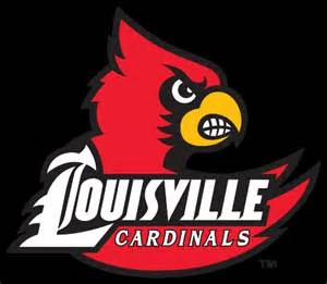 Louisville Cardinals Football Team