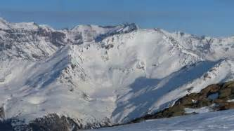 ouverture du col du mont cenis entre lanslebourg et l