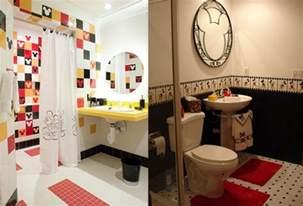 disney bathroom ideas mickey mouse tiles for bathroom bathroom disney theme for the home disney