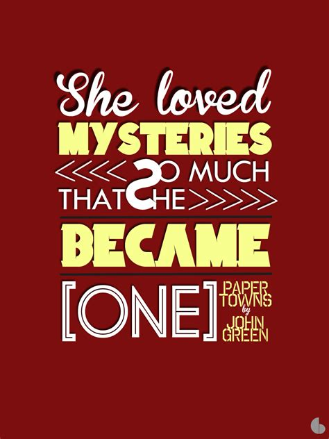 Movies like paper towns