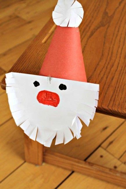 snip santa s beard as cutting practice for preschoolers 286 | 79487fff372782d40d1f416e076e7257