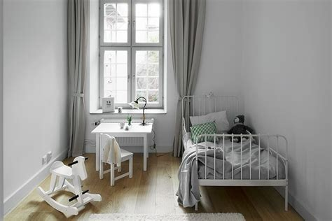 Simple, Soft And Natural Kid's Rooms  Mommo Design