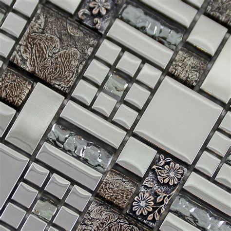 mosaic kitchen wall tiles ideas glass mosaics tile mosaic kitchen backsplash wall 9294