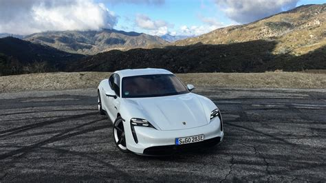 What is the extra £32,000 or £55,000 required to upgrade this taycan 4s to a turbo or turbo s. First drive review: 2020 Porsche Taycan 4S range ...