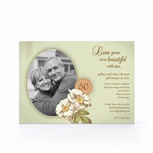 hallmark anniversary quotes quotesgram With 50th wedding anniversary invitations hallmark