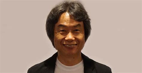 Shigeru Miyamoto Doesn't Want To Make An MMORPG