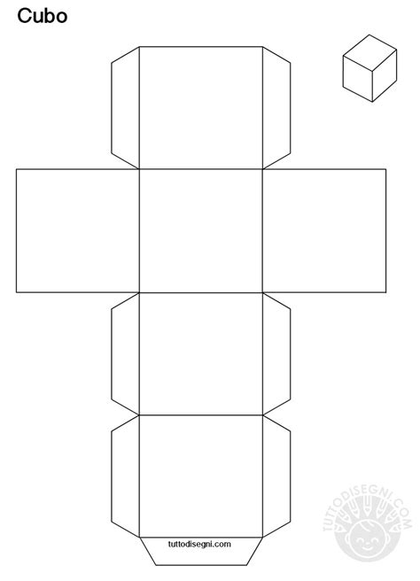 figure geometriche solide da ritagliare figure geometriche da ritagliare