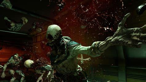 Doom  4k Screenshots Look Absolutely Breathtaking