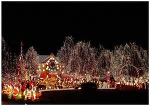 Cool Christmas Light Displays