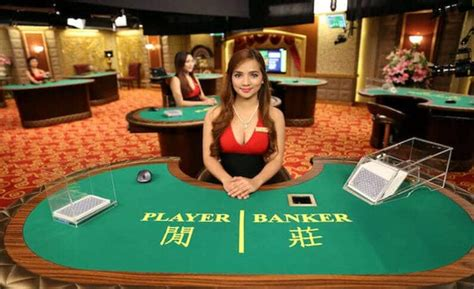 Live Casino Baccarat - Learn to Play Like a VIP ...