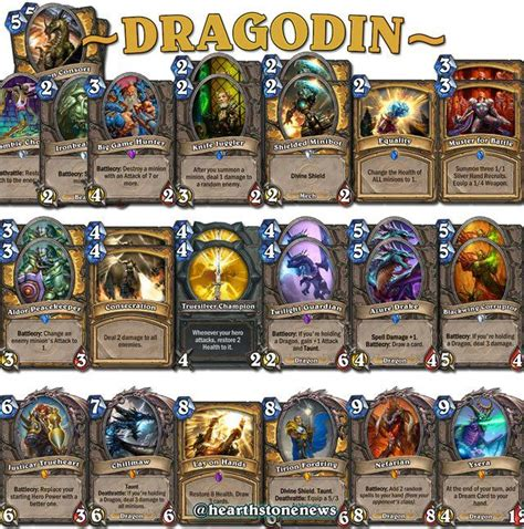 Hearthstone Deck Type Definitions by 25 Best Hearthstone Decks Images On Deck
