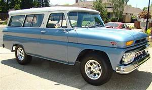 Gmc Carryall Picture   2   Reviews  News  Specs  Buy Car