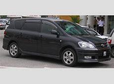 Toyota Ipsum vs Honda Odyssey Which is Best