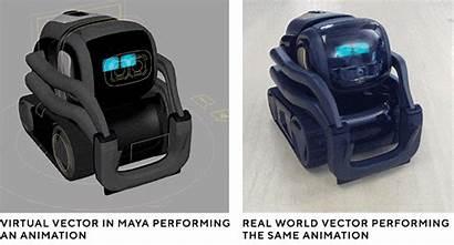 Vector Anki Robot Smart Sidekick Always Enough