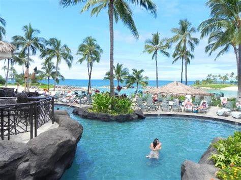 Water Slide  Picture Of Marriott Ko Olina Beach Club