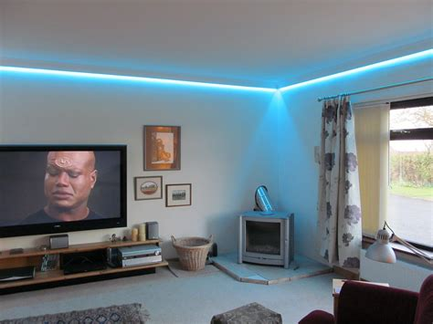Led Lights In Living Room by Starscape Led Wall Wash Lighting Project Lighting Led