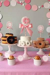 Rezepte Für Geburtstagsfeier : eine donut bar f r den kindergeburtstag donut bar kids party fotos icing ~ Frokenaadalensverden.com Haus und Dekorationen