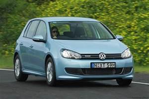 2011 Volkswagen Golf Bluemotion On Sale In Australia