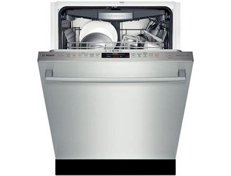 Bar Dishwasher by Shxn8u55uc Bosch 800 Series 24 Quot Bar Handle Dishwasher